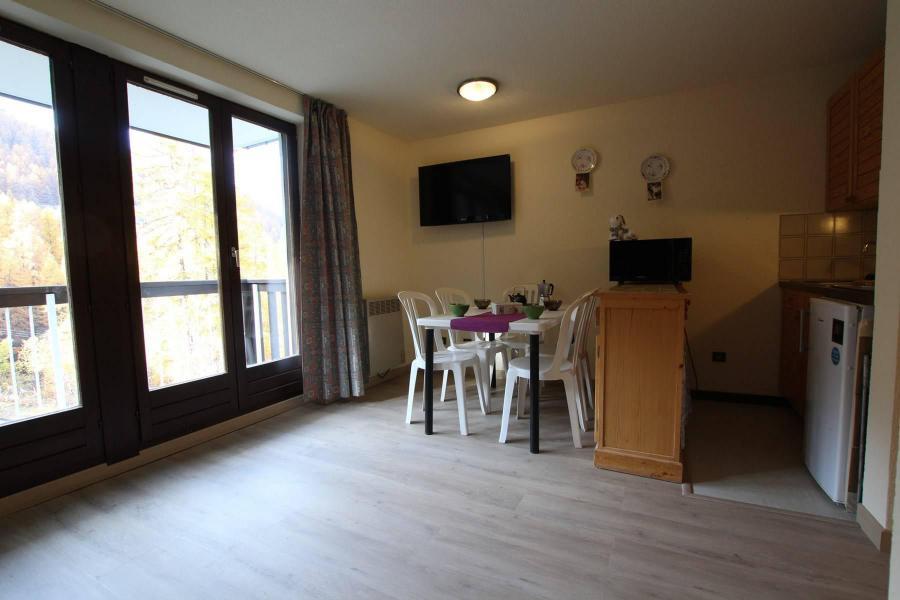 Location au ski Appartement 2 pièces 5 personnes (311) - Résidence l'Orée du Bois - Puy-Saint-Vincent - Appartement
