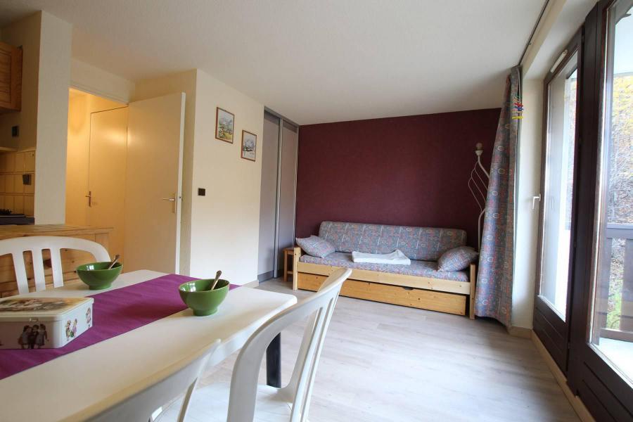 Location au ski Appartement 2 pièces 5 personnes (311) - Résidence l'Orée du Bois - Puy-Saint-Vincent - Séjour