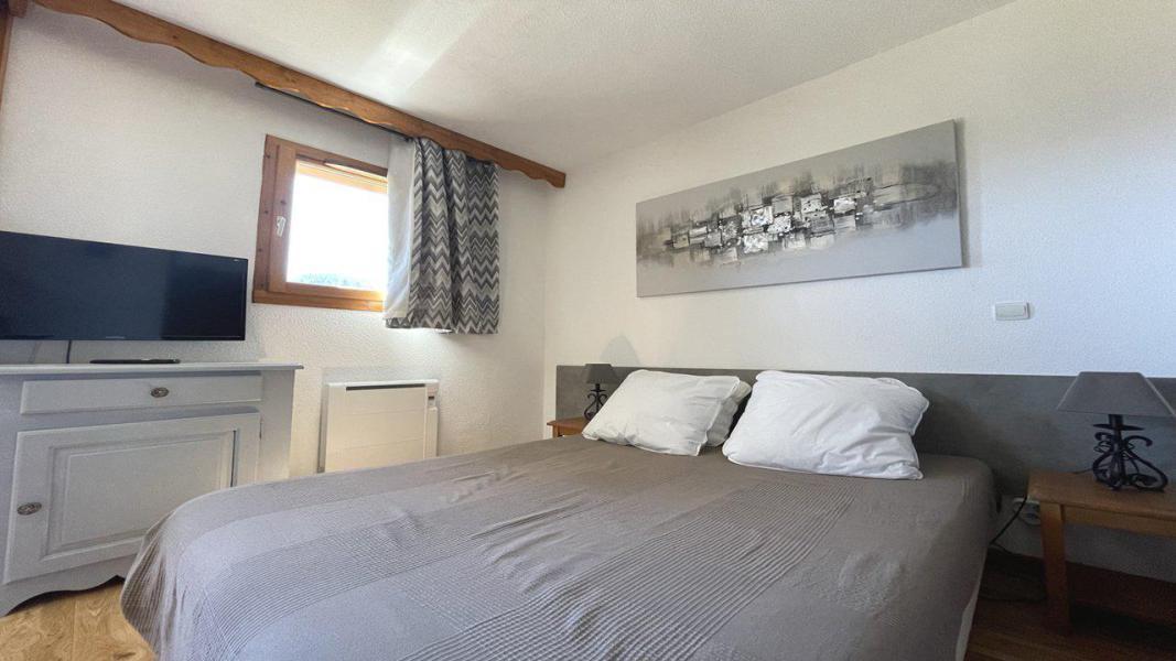 Location au ski Logement 3 pièces 6 personnes (DBA001) - Résidence La Dame Blanche - Puy-Saint-Vincent