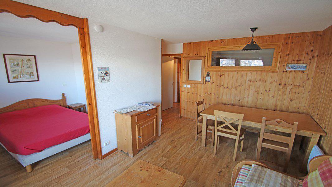 Location au ski Appartement 3 pièces 6 personnes (122) - Résidence La Dame Blanche - Puy-Saint-Vincent - Table