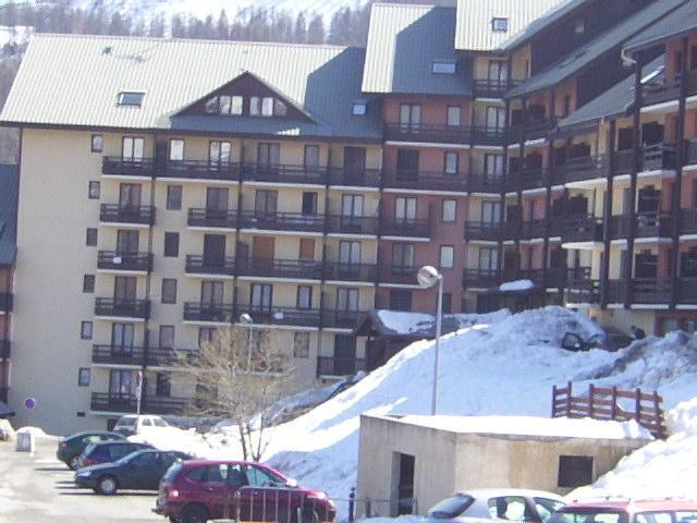 Soggiorno sugli sci Résidence le Sérac - Puy-Saint-Vincent
