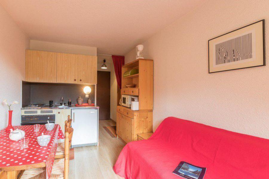 Location au ski Studio coin montagne 4 personnes (104) - Résidence le Sérac - Puy-Saint-Vincent - Appartement