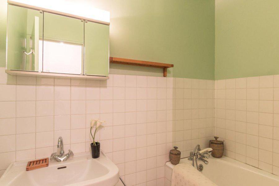 Location au ski Studio 4 personnes (24) - Résidence les Bans - Puy-Saint-Vincent