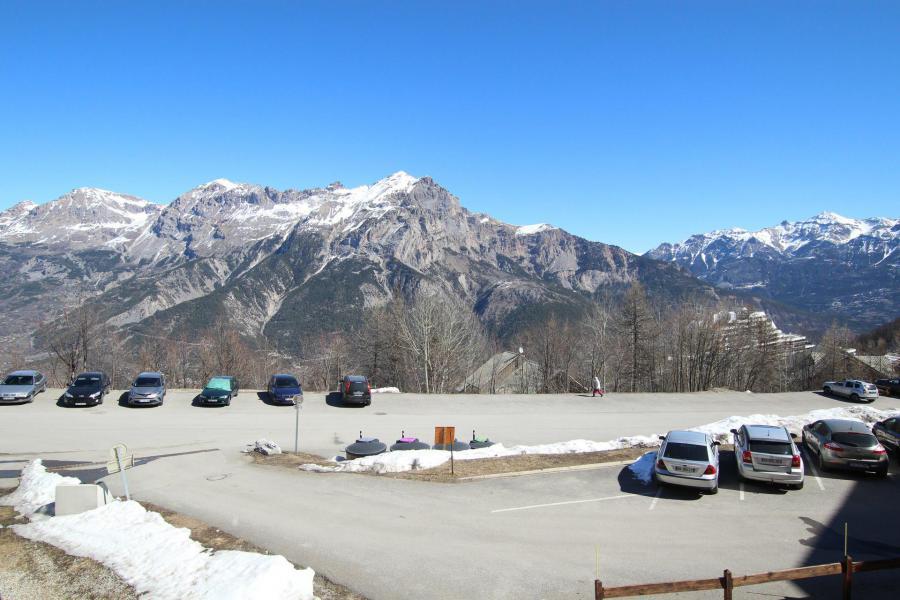 Soggiorno sugli sci Monolocale con alcova per 4 persone (205) - Résidence les Ecrins - Puy-Saint-Vincent