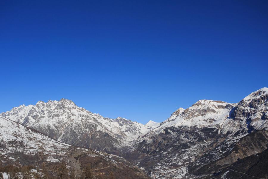 Location au ski Résidence les Gentianes - Puy-Saint-Vincent