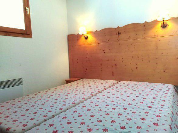 Location au ski Appartement 3 pièces 6 personnes (A42) - Résidence Les Gentianes - Puy-Saint-Vincent - Cabine