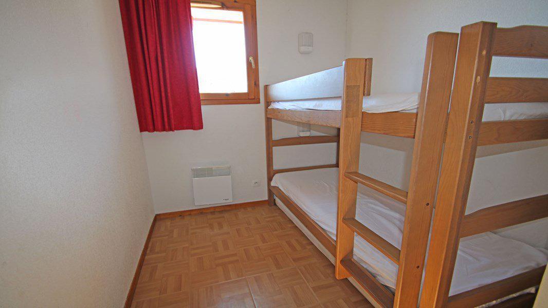 Location au ski Appartement 3 pièces 6 personnes (C32) - Résidence Les Gentianes - Puy-Saint-Vincent - Cabine