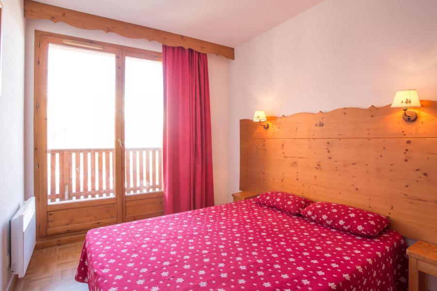 Location au ski Résidence les Gentianes - Puy-Saint-Vincent - Lit double
