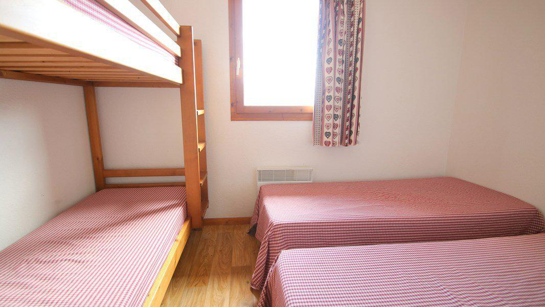 Rent in ski resort 3 room duplex apartment 7 people (CH06) - Résidence Parc aux Etoiles - Puy-Saint-Vincent - Cabin