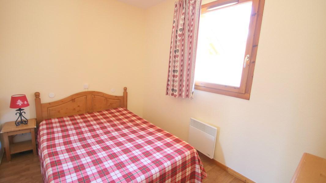 Rent in ski resort 3 room duplex apartment 7 people (CH19) - Résidence Parc aux Etoiles - Puy-Saint-Vincent - Sofa-bed