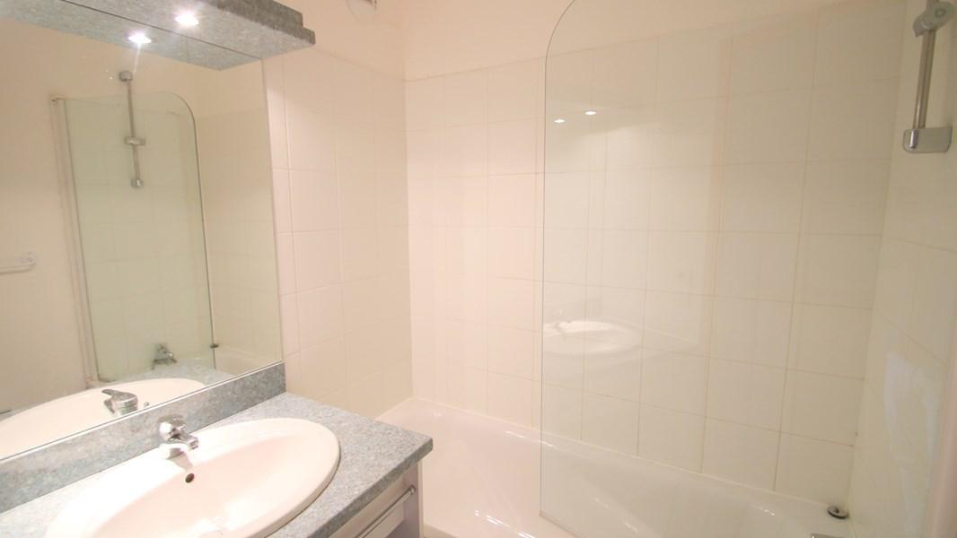 Rent in ski resort 3 room duplex apartment 7 people (CH19) - Résidence Parc aux Etoiles - Puy-Saint-Vincent - Towel-dryer