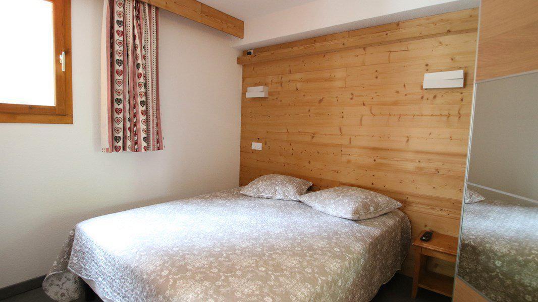 Location au ski Appartement 3 pièces 6 personnes (C204) - Résidence Parc aux Etoiles - Puy-Saint-Vincent