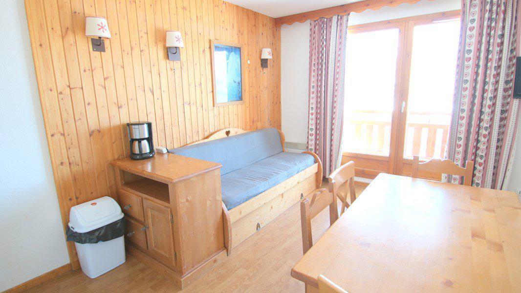 Location au ski Appartement 3 pièces 6 personnes (C202) - Résidence Parc aux Etoiles - Puy-Saint-Vincent