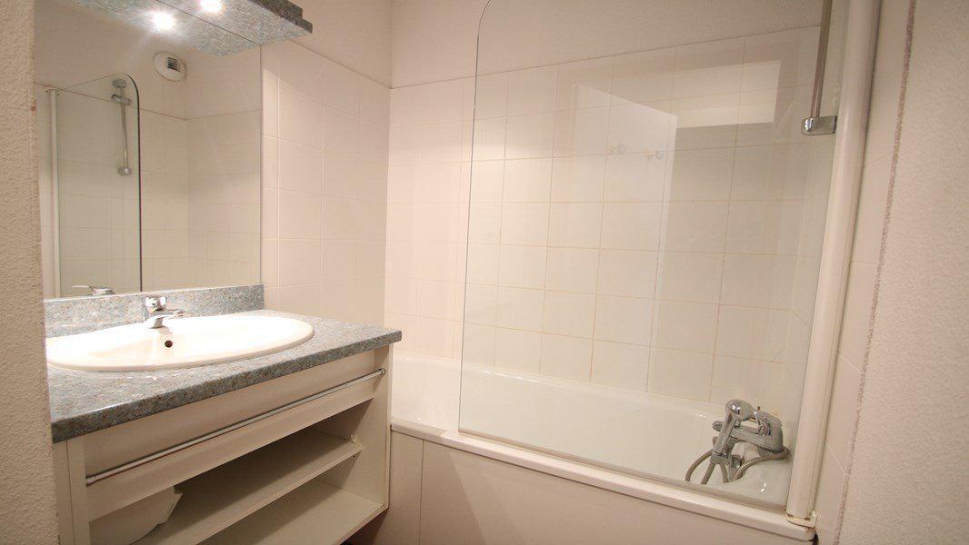 Location au ski Appartement 3 pièces 6 personnes (C101) - Résidence Parc aux Etoiles - Puy-Saint-Vincent