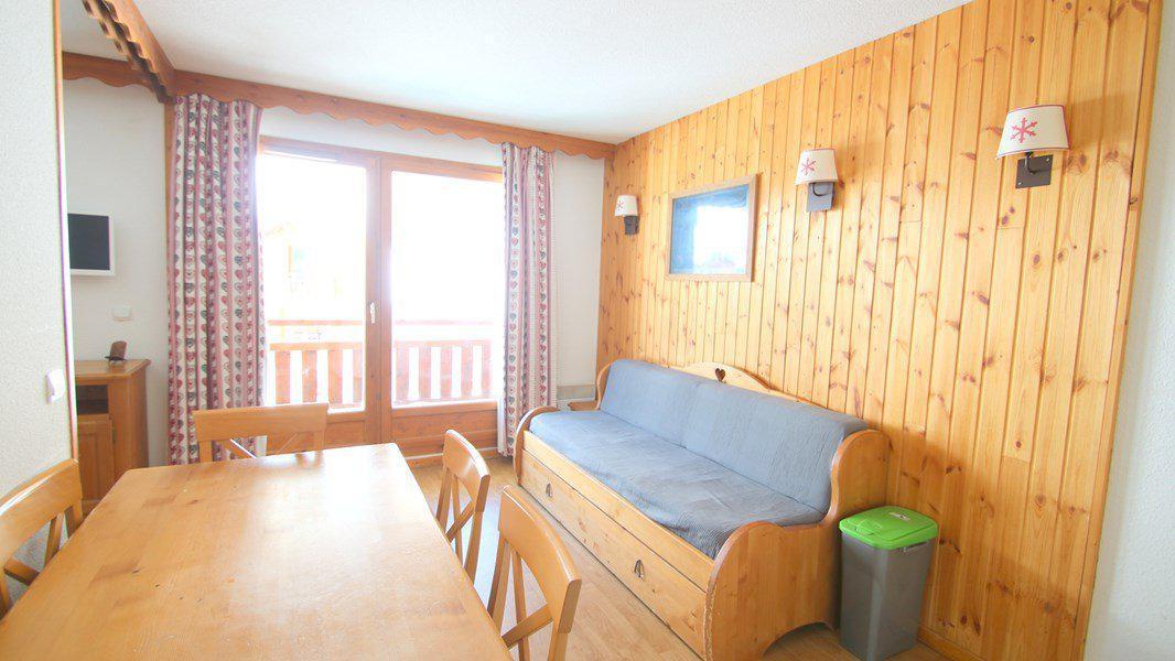 Location au ski Appartement 3 pièces 6 personnes (C305) - Résidence Parc aux Etoiles - Puy-Saint-Vincent