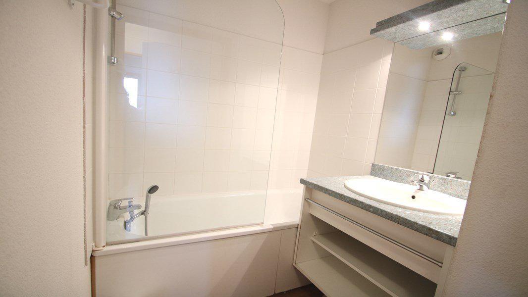 Location au ski Appartement 3 pièces 6 personnes (C104) - Résidence Parc aux Etoiles - Puy-Saint-Vincent