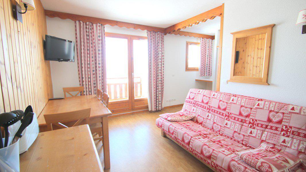 Location au ski Appartement 3 pièces 6 personnes (C302) - Résidence Parc aux Etoiles - Puy-Saint-Vincent