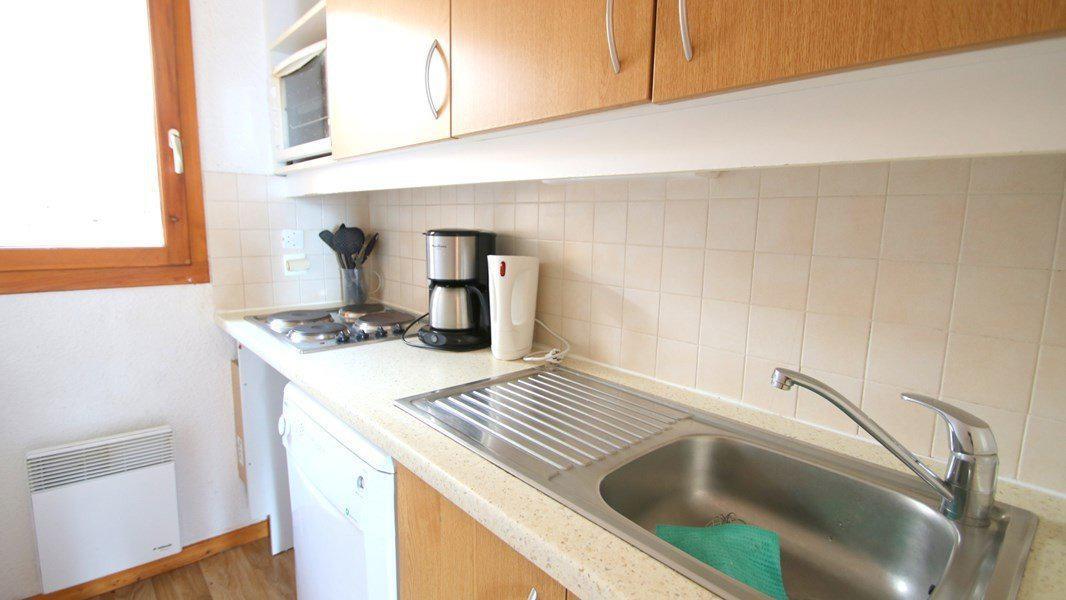 Location au ski Appartement triplex 5 pièces 8 personnes (CH38) - Résidence Parc aux Etoiles - Puy-Saint-Vincent