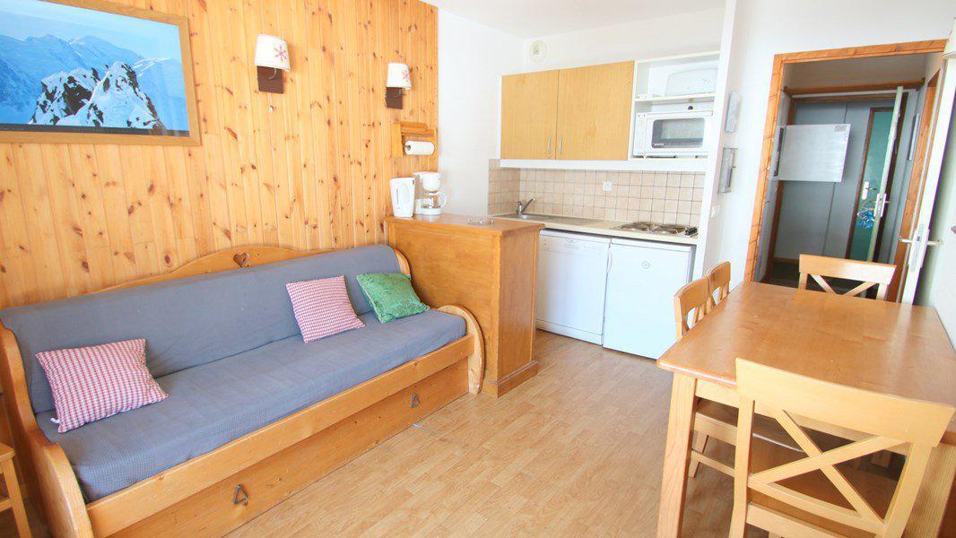 Location au ski Appartement 3 pièces 6 personnes (C310) - Résidence Parc aux Etoiles - Puy-Saint-Vincent