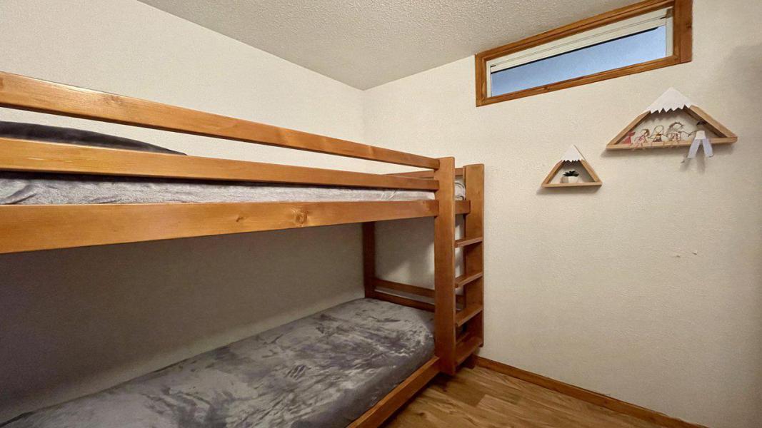 Location au ski Appartement 4 pièces 8 personnes (C505) - Résidence Parc aux Etoiles - Puy-Saint-Vincent - Extérieur hiver
