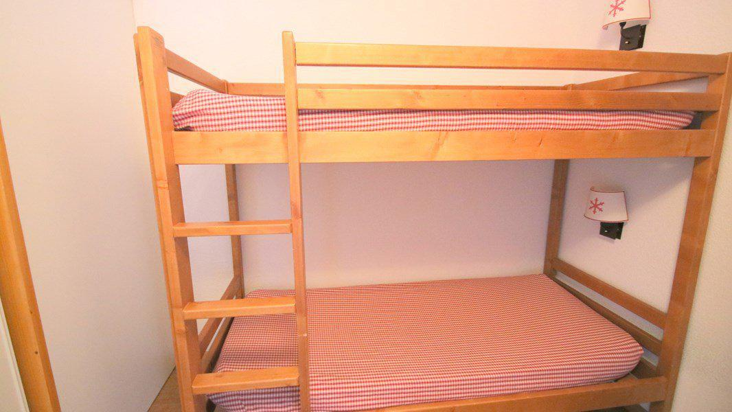 Location au ski Appartement 2 pièces 4 personnes (A203) - Résidence Parc aux Etoiles - Puy-Saint-Vincent - Cabine