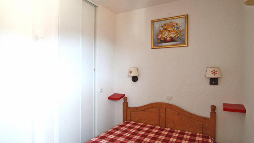 Location au ski Appartement 2 pièces 4 personnes (A204) - Résidence Parc aux Etoiles - Puy-Saint-Vincent - Chambre