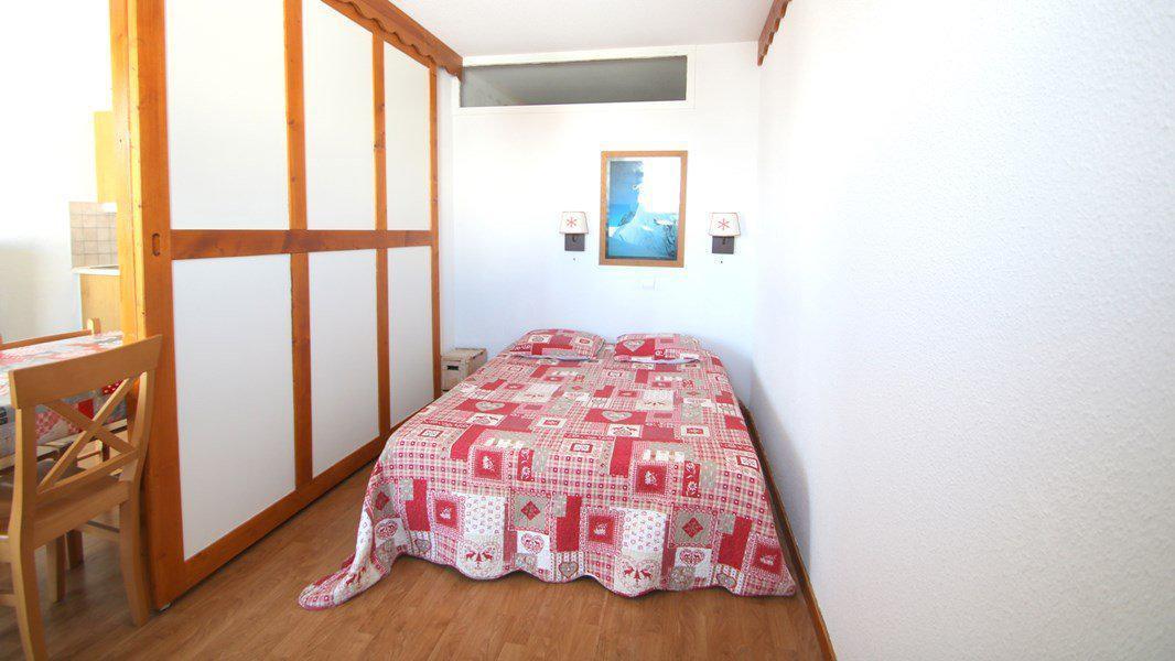 Location au ski Appartement 2 pièces 4 personnes (C212) - Résidence Parc aux Etoiles - Puy-Saint-Vincent - Lit double
