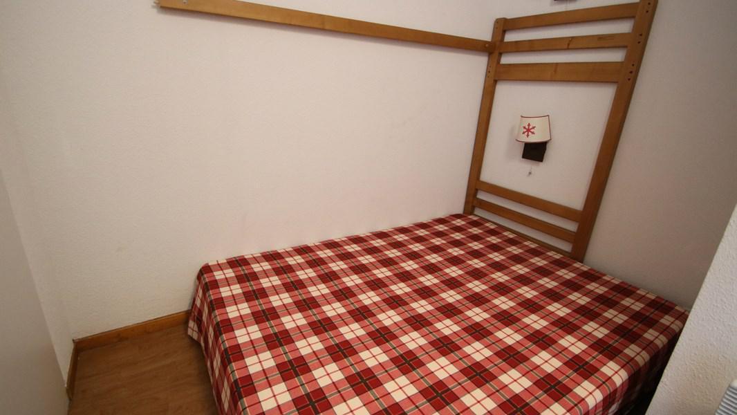 Location au ski Appartement 2 pièces 4 personnes (C411) - Résidence Parc aux Etoiles - Puy-Saint-Vincent - Baignoire