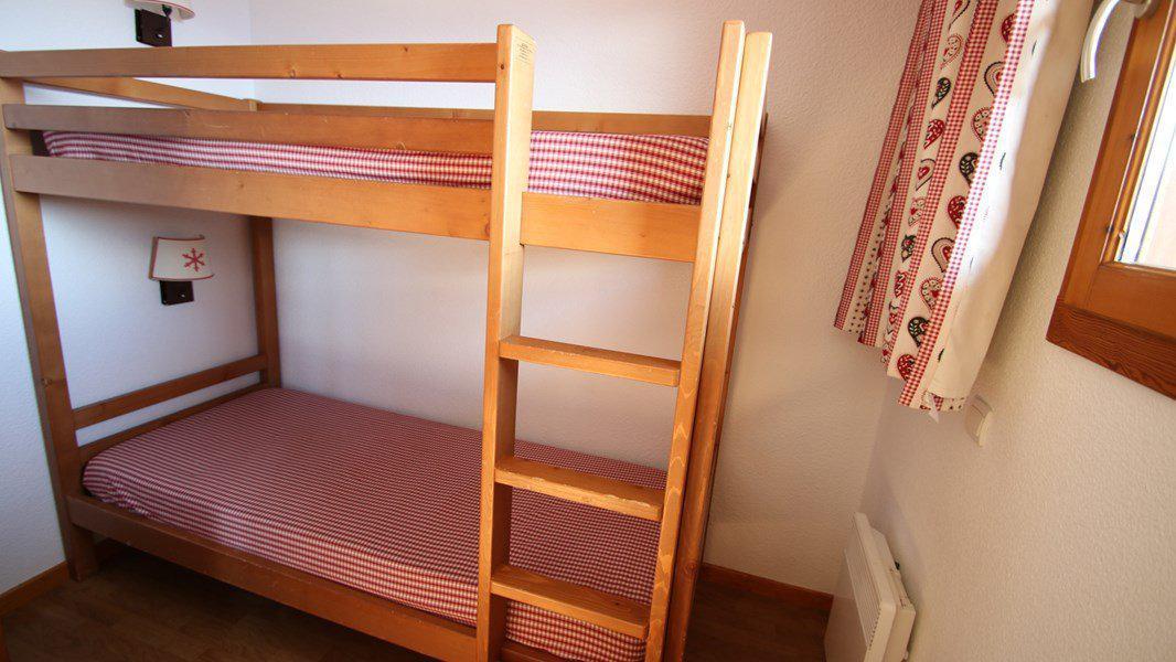 Location au ski Appartement 3 pièces 4 personnes (A104) - Résidence Parc aux Etoiles - Puy-Saint-Vincent - Cabine
