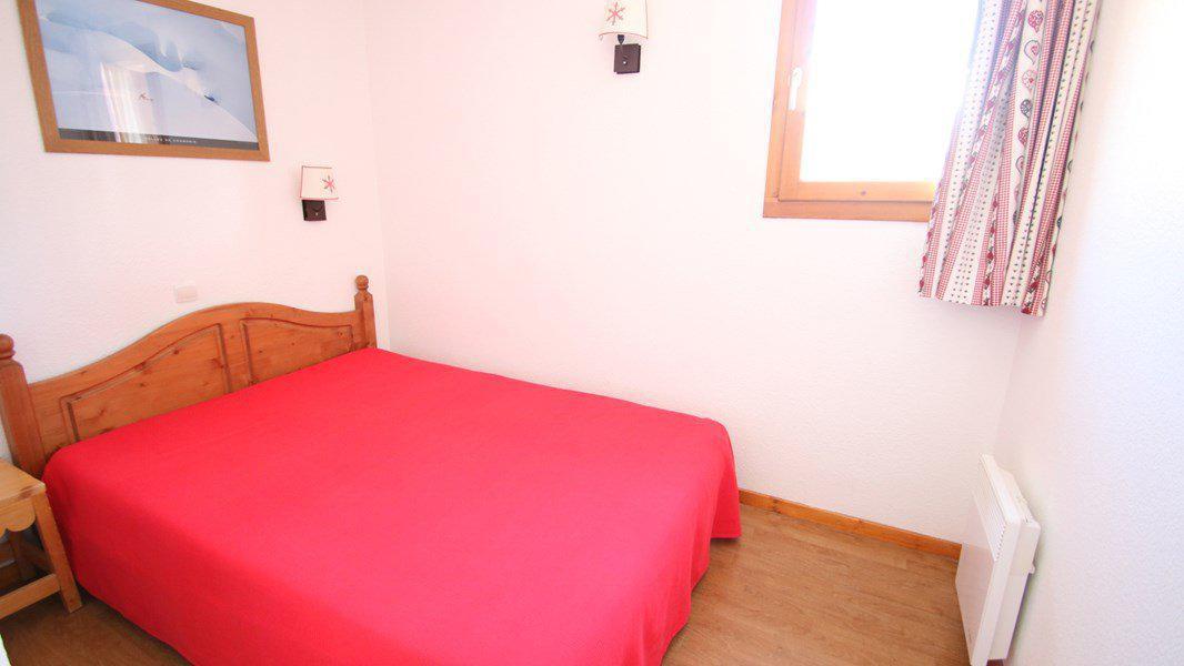 Location au ski Appartement 3 pièces 4 personnes (A104) - Résidence Parc aux Etoiles - Puy-Saint-Vincent - Chambre