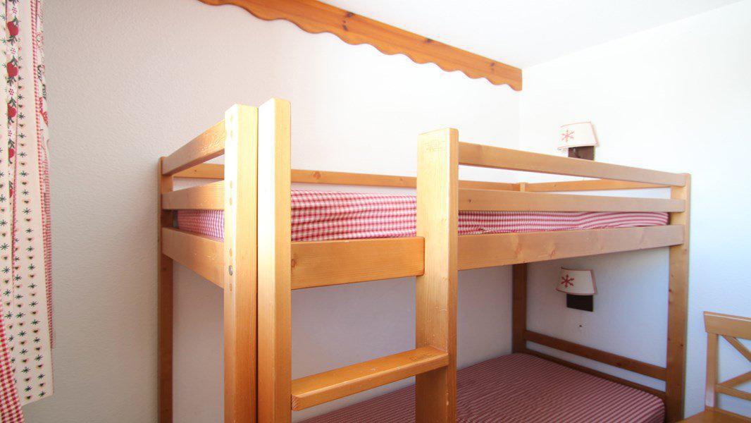 Location au ski Appartement 3 pièces 4 personnes (C311) - Résidence Parc aux Etoiles - Puy-Saint-Vincent - Coin montagne
