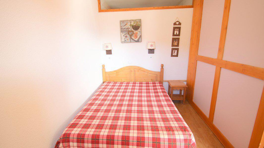 Location au ski Appartement 3 pièces 6 personnes (A010) - Résidence Parc aux Etoiles - Puy-Saint-Vincent - Cabine