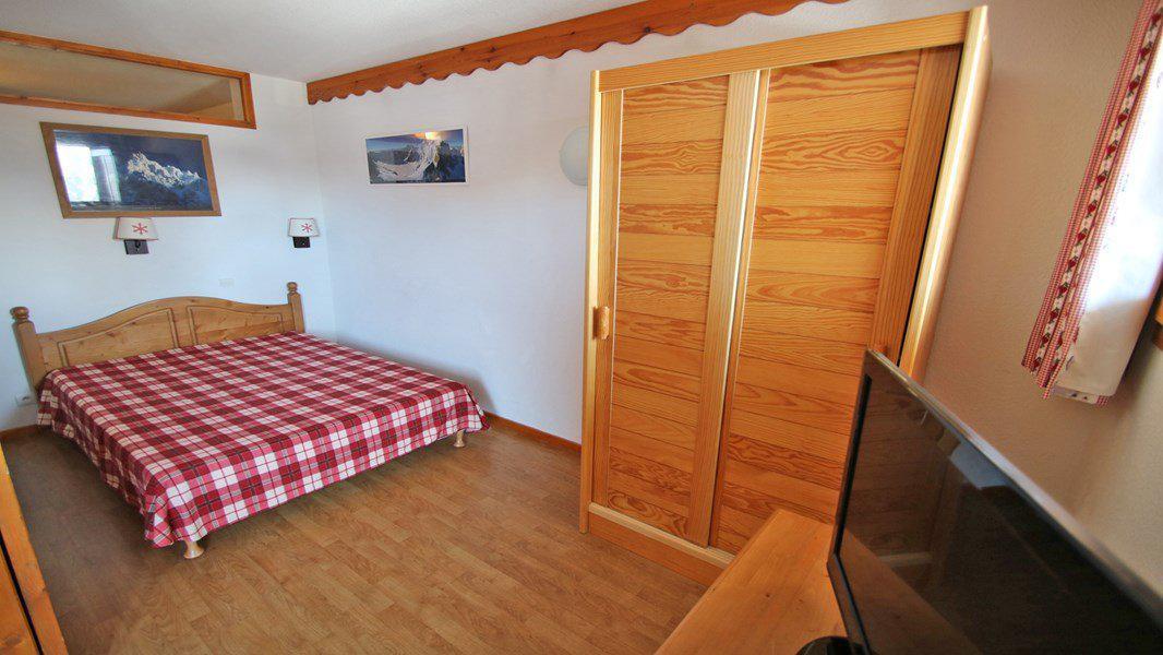 Location au ski Appartement 3 pièces 6 personnes (A102) - Résidence Parc aux Etoiles - Puy-Saint-Vincent - Cabine