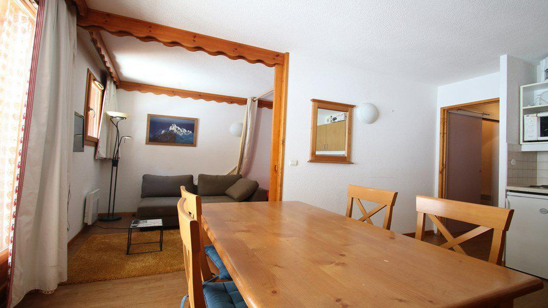 Location au ski Appartement 3 pièces 6 personnes (A108) - Résidence Parc aux Etoiles - Puy-Saint-Vincent - Appartement