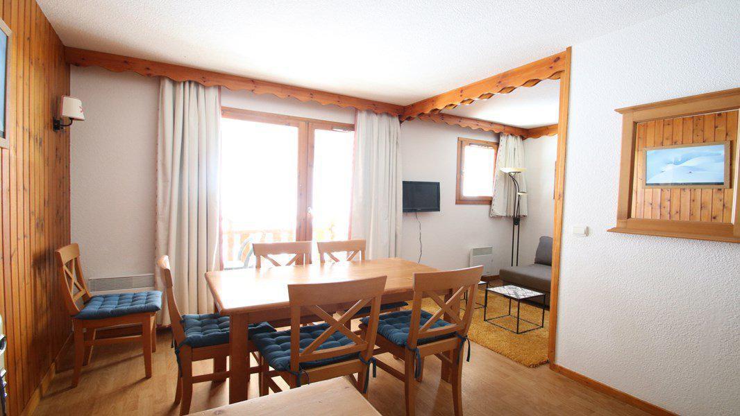 Location au ski Appartement 3 pièces 6 personnes (A108) - Résidence Parc aux Etoiles - Puy-Saint-Vincent - Cabine