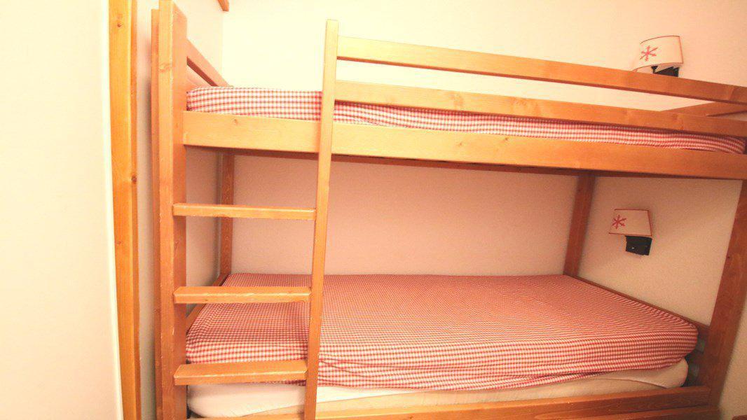 Location au ski Appartement 3 pièces 6 personnes (A108) - Résidence Parc aux Etoiles - Puy-Saint-Vincent - Coin montagne