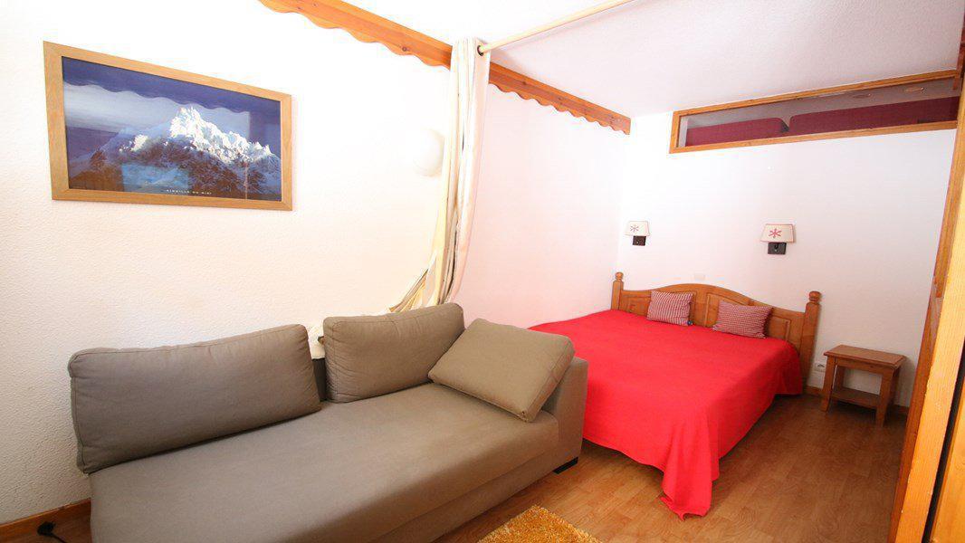 Location au ski Appartement 3 pièces 6 personnes (A108) - Résidence Parc aux Etoiles - Puy-Saint-Vincent - Table