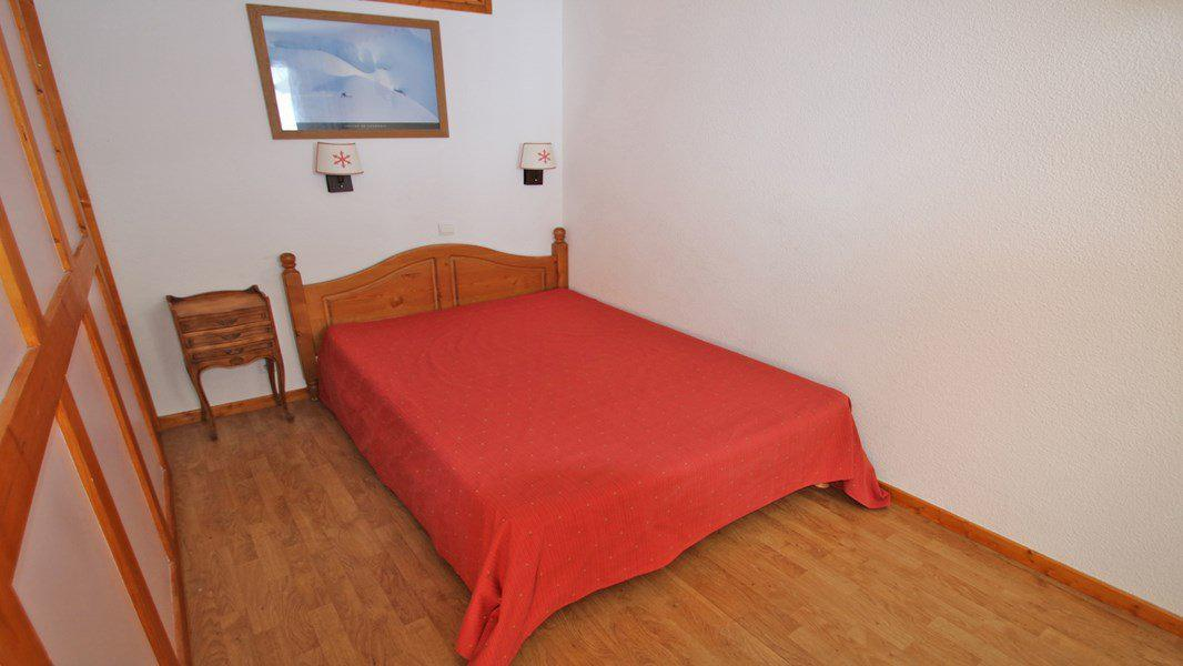 Location au ski Appartement 3 pièces 6 personnes (A109) - Résidence Parc aux Etoiles - Puy-Saint-Vincent - Cabine