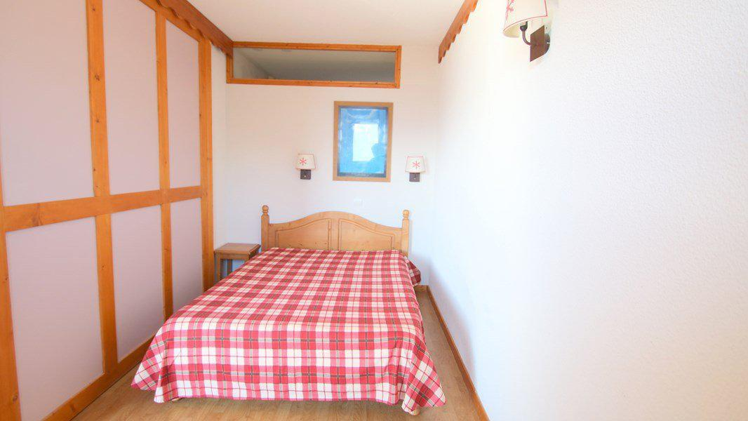 Location au ski Appartement 3 pièces 6 personnes (A201) - Résidence Parc aux Etoiles - Puy-Saint-Vincent - Cabine