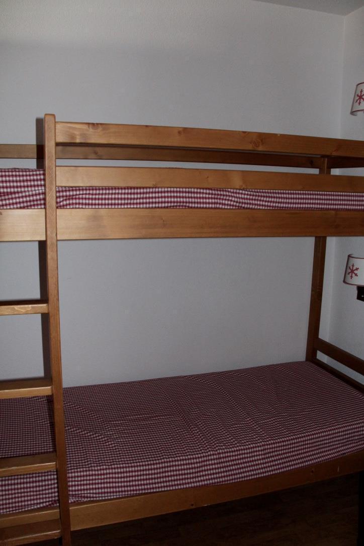 Location au ski Appartement 3 pièces 6 personnes (B101) - Résidence Parc aux Etoiles - Puy-Saint-Vincent - Coin montagne