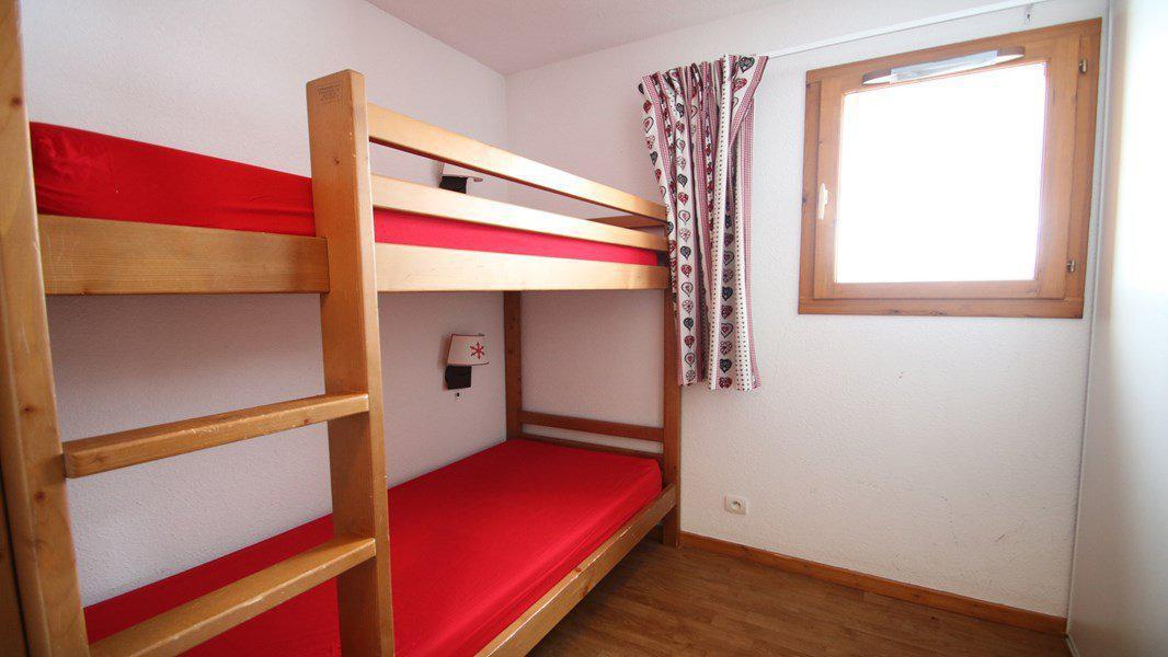 Location au ski Appartement 3 pièces 6 personnes (C104) - Résidence Parc aux Etoiles - Puy-Saint-Vincent - Lits superposés