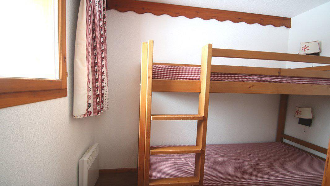 Location au ski Appartement 3 pièces 6 personnes (C105) - Résidence Parc aux Etoiles - Puy-Saint-Vincent - Salle de bains
