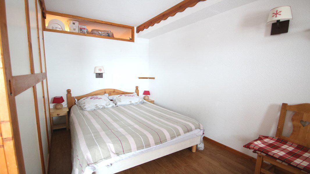 Location au ski Appartement 3 pièces 6 personnes (C108) - Résidence Parc aux Etoiles - Puy-Saint-Vincent - Lit double