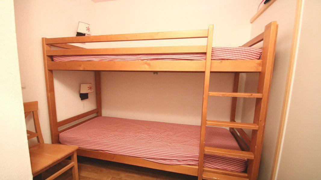 Location au ski Appartement 3 pièces 6 personnes (C108) - Résidence Parc aux Etoiles - Puy-Saint-Vincent - Lits superposés