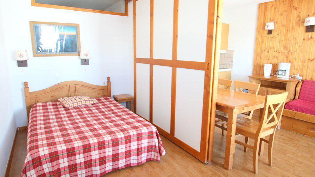Location au ski Appartement 3 pièces 6 personnes (C213) - Résidence Parc aux Etoiles - Puy-Saint-Vincent - Cabine