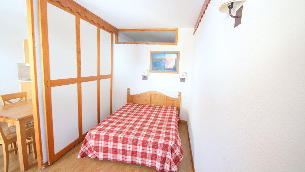 Location au ski Appartement 3 pièces 6 personnes (C305) - Résidence Parc aux Etoiles - Puy-Saint-Vincent - Lit double