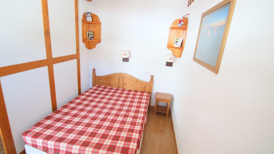 Location au ski Appartement 3 pièces 6 personnes (C310) - Résidence Parc aux Etoiles - Puy-Saint-Vincent - Lit double