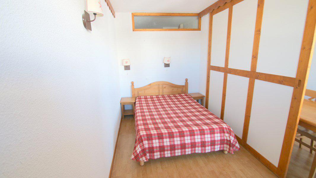 Location au ski Appartement 3 pièces 6 personnes (C402) - Résidence Parc aux Etoiles - Puy-Saint-Vincent - Coin montagne