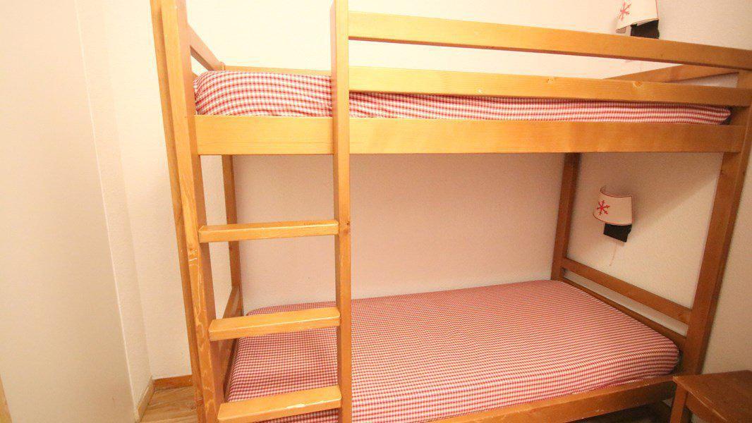 Location au ski Appartement 3 pièces 6 personnes (C503) - Résidence Parc aux Etoiles - Puy-Saint-Vincent - Lits superposés