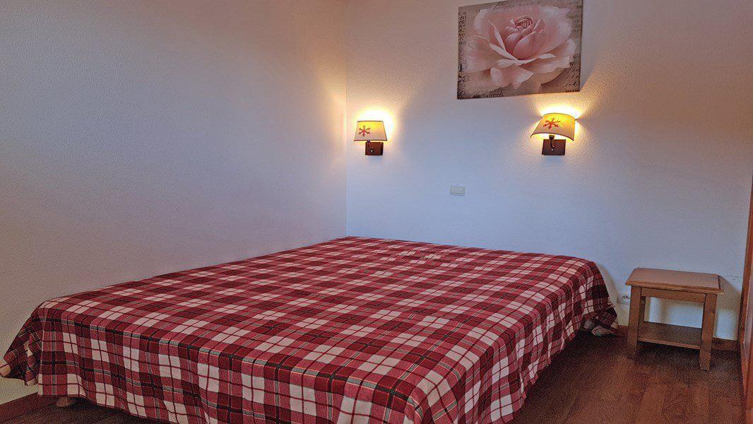 Location au ski Appartement 4 pièces 7 personnes (A110) - Résidence Parc aux Etoiles - Puy-Saint-Vincent - Cabine